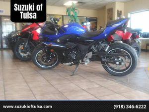 2020 SUZUKI GSX-250R