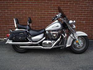 SUZUKI VL 1500 2004 USED MOTORCYCLE FOR SALE IN TORONTO