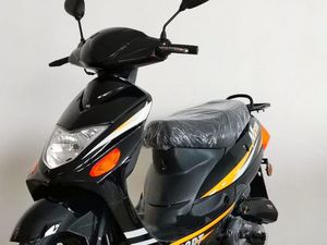SCOOTER NEUF SUNNY III LEEWAY 50 CC 4 TEMPS EURO4 2021 DÈS 14 ANS