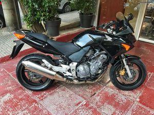 HONDA CBF 600S '06 CBF600