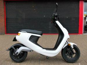 NIU M SERIES BRAND NEW FULLY ELECTRIC SCOOTER 2 YEAR WARRANTY OFFICIAL DEALER | IN BARNET,