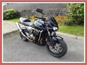 2004 KAWASAKI Z750 ULTRA LOW MILES 9353MLS **TASTEFUL EXTRAS** | IN ROCHDALE, MANCHESTER |