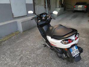 VENDO LINHAI MAIN STREET 400 USATA A CEDRASCO (CODICE 8203405)