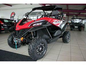 CFMOTO ZFORCE Z-FORCE 1000 LOF EPS SXS QUAD ATV BUGGY