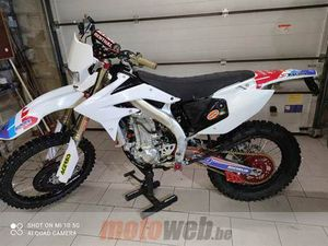 ASIAWING LX 450 ENDURO