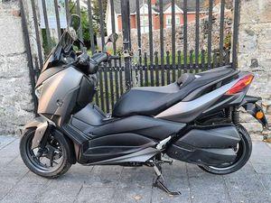 2020 YAMAHA XMAX 300 €5695 MOTO4U