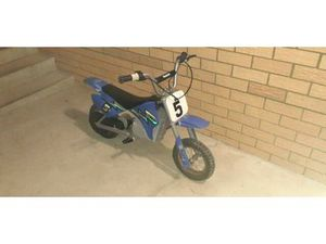 RAZOR MX350 ELECTRIC DIRTBIKE KIDS DIRT BIKE PW50 CRF50