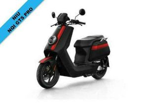 NIU NQI PRO ELECTRIC SCOOTER | IN PORTSLADE, EAST SUSSEX | GUMTREE