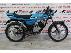 USED PUCH M50 SPORT FOR SALE IN DONCASTER