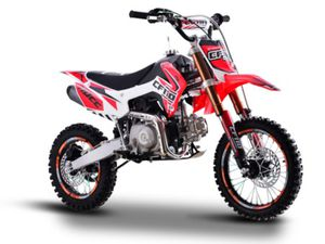 CROSSFIRE CF110 DIRT BIKE
