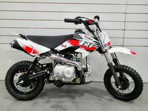 ZUMA - ZRF 70-CC PITBIKE - NEW $1490 IN STOCK NOW