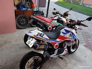 MOTRAC M3