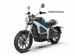 HORWIN CR6- NEU