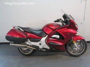 2009 HONDA ST 1300