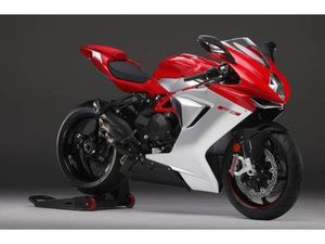 MV AGUSTA F3 675 2021 NEW MOTORCYCLE FOR SALE IN HAMILTON