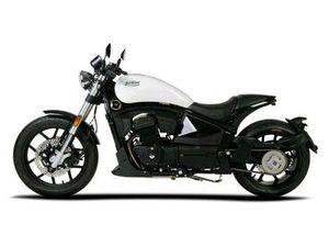 LEONART MOTORS PILDER 125CCM³ NEUFAHRZEUG B196 A1 CHOPPER CRUISER