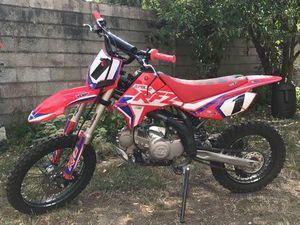 APOLLO 125 RFZ 2020