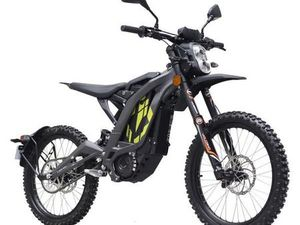 MOTO SUR-RON LIGHT BEE X