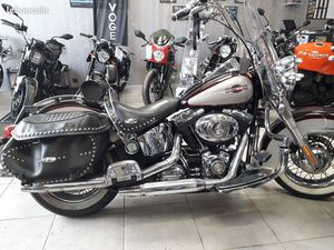 HARLEY SOFTAIL HERITAGE CLASSIC 1584