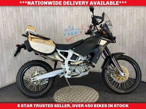 CCM GP450 ADVENTURE LOW MILEAGE 12 MONTH MOT 2015 15 450CC