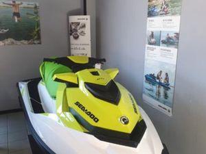 SEA DOO GTI 130CV-2019