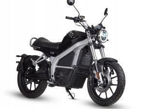 MOTOCYKL ELEKTRYCZNY HORWIN CR6