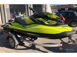 SEA DOO RXP X 300 - 2019