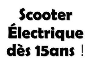 SCOOTER ÉLECTRIQUE NIU N-SPORT 45KM/H DÈS 15ANS