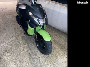 SCOOTER 50CC STREET ZONE PEUGEOT 2 TEMPS