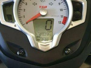 TGB BULL&T RS 50 MOD. 2013
