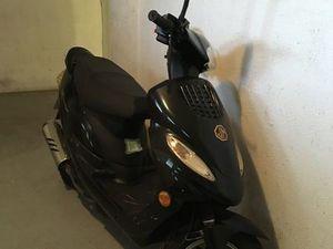 SCOOTER SUNNY JM MOTORS