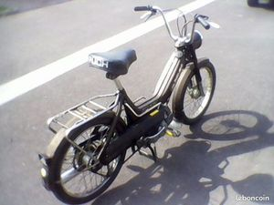 MOBYLETTE PUCH MAXI-N 50CC