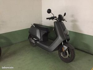 SCOOTER NIU M1 N1