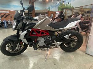 MV AGUSTA BRUTALE 800 ABS 2014 USED MOTORCYCLE FOR SALE IN LONDON
