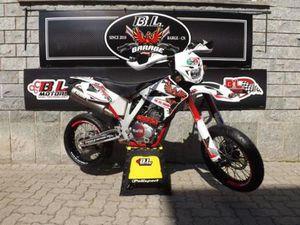AJP MOTOS PR4 SUPERMOTO 125 SPECIAL BL MOTORS RIF - ANNUNCI CUNEO