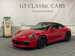 PORSCHE 991 CARRERA GTS - GTC137