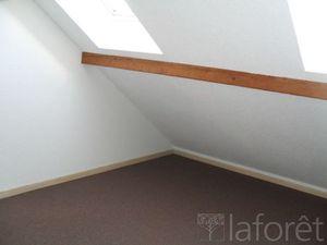 Location appartement 3 pièces (parking  cave  duplex  cuisine ouverte) Hesse