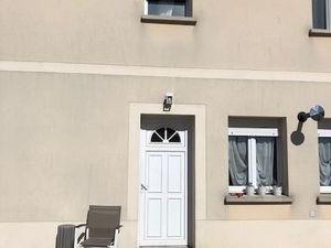 Maison 2 pièces 36 m²