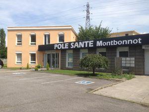 Location Appartement 2 pièces Montbonnot-Saint-Martin - Appartement F2/T2/2 pièces 25m² 64