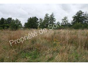 Vente terrain Buhl Lorraine