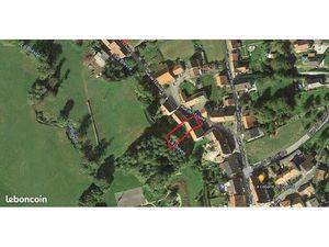 BUHL-LORRAINE maison de 140m² avec jardin