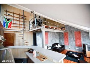 Loue lofts