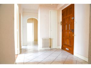 appartement 2 chambres + cave + grenier