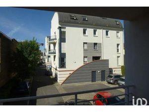 Appartement de 62 m² - 2 chambres - COMPIÈGNE