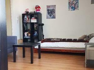 Vente appartement 1 pièce (cave  cuisine aménagée  ascenseur  bon état) Compiègne