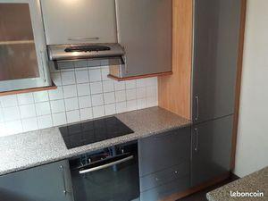 Appartement 3 chambres 78 m²à ST Laurent du Var