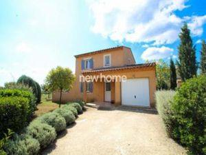 Maison à vendre Aups 5 pièces 116 m2 Var (83630)