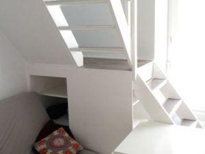 Duplex 26 m² Centre Ville Crosne