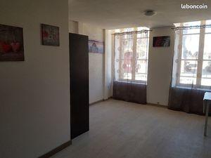 Appartement meublé axe Paris Amiens