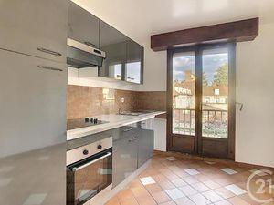 Appartement f2 à vendre de 2 pièces et de 59 m2 à COMPIEGNE